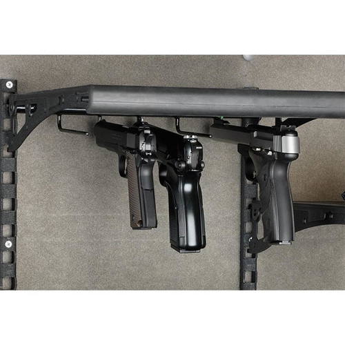 Browning Axis Porte-pistolet / tablette installée en usine