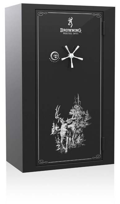 Browning Medallion Series Gun Safe-49 Tall Wide