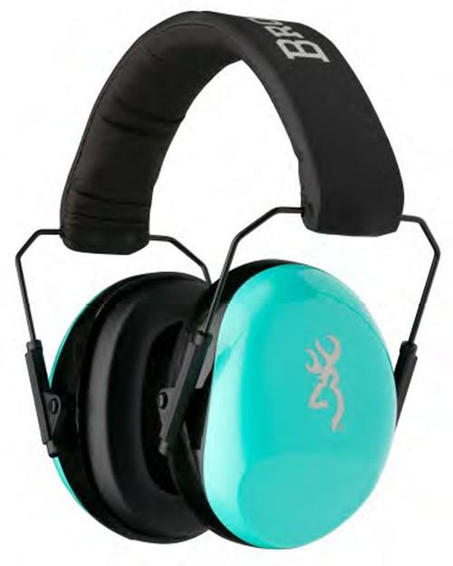Browning Buckmark II Protecteurs Auditifs-Aqua