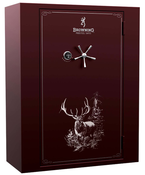 Browning Medallion Series Gun Safe-M65T
