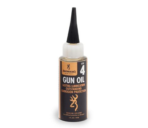 Browning Gun Oil