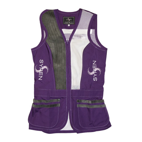 Syren Women's Shooting Vest
