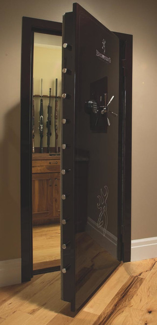 Browning Universal Vault Door-  Outswing