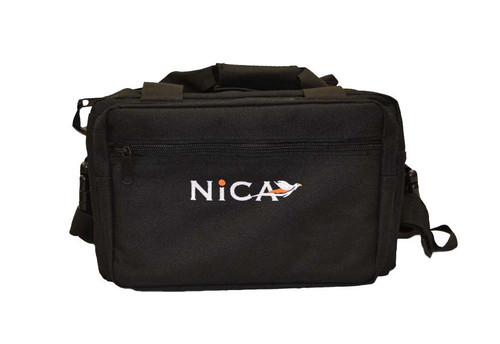 NICASHOOTING Range Bag
