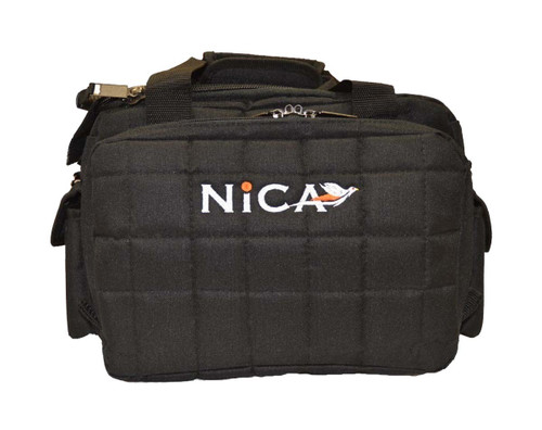 NICA Shooting Bag-Black