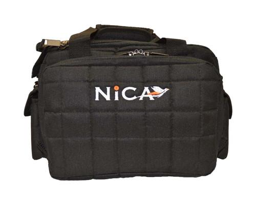 NICA Shooting Bag-Black