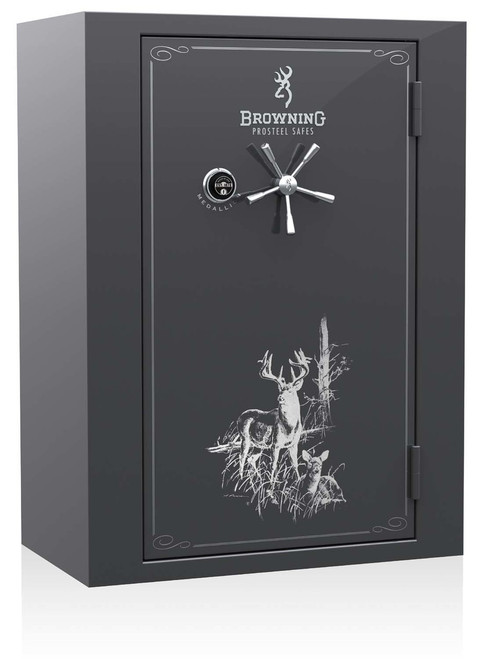 Browning Medallion Series Pistolet Safe-M49