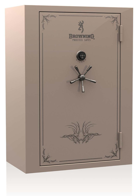 Browning Silver Series Gun Safe-49 Wide