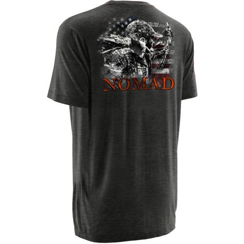 NOMAD - T-shirt d'archer américain NOMAD
