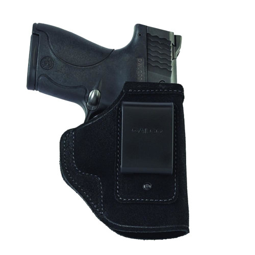 Galco Stow-N-Go Inside the Pant Holster-black