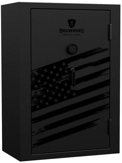 Browning Black Label Mark V Tactical Safe-MP49 Blackout