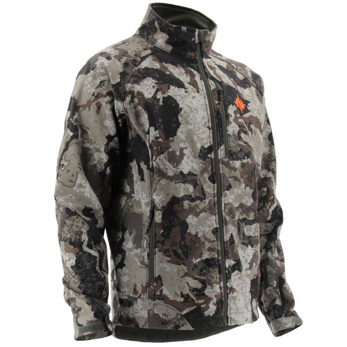 Nomad Outdoors Barrier Jacket