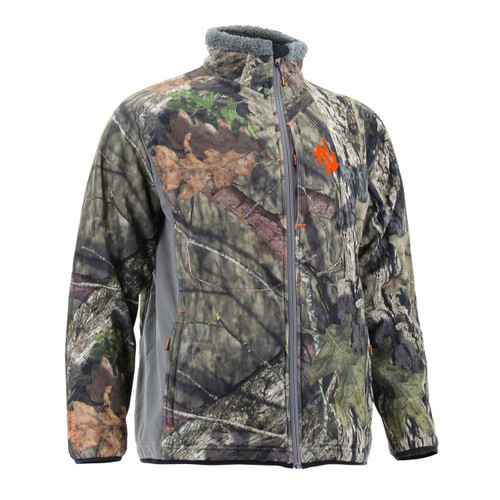 Nomad Outdoors Harvester Jacket - Mossy Oak Breakup Pays