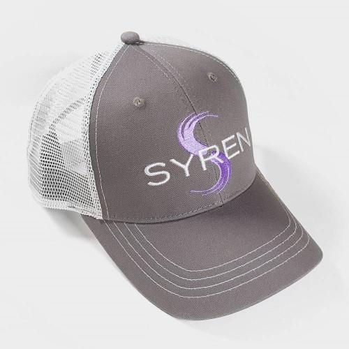 Syren Сетка Hat- серый