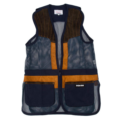 Fabarm Superlative Vest Mesh
