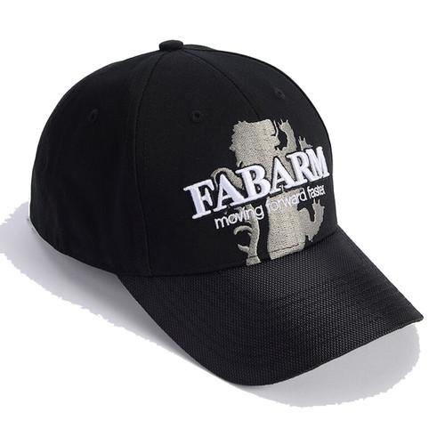 Fabarm Premium Cap-Black
