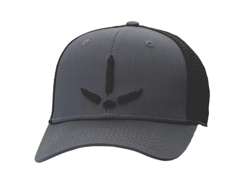 Nomad Turkey Track Trucker Cap-Iron