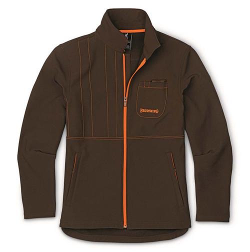 Browning Men's Upland Soft Shell Jacket