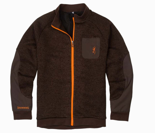 Browning Upland Sweater