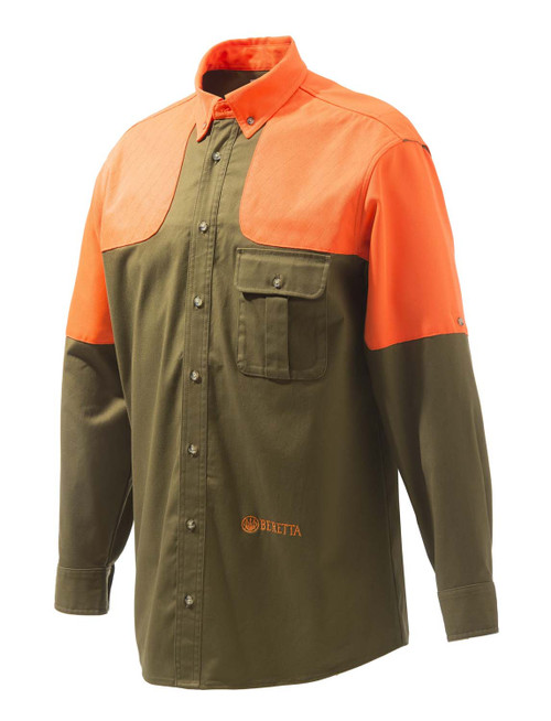 beretta TM Field Shirt-Blaze