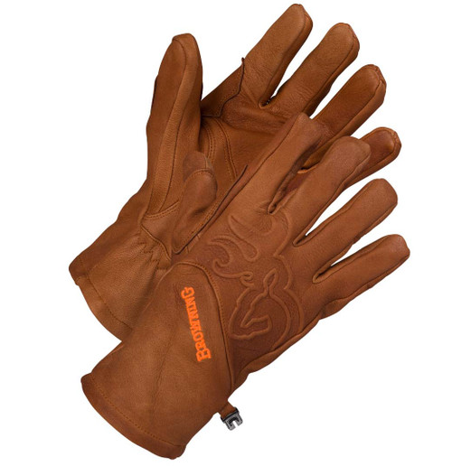 Browning Upland Deerskin Gloves