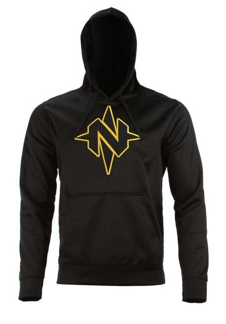 Nomad Southbounder Hoodie-Black