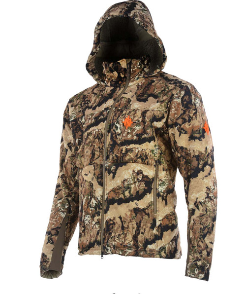Nomad Elevated Whitetail Scrape Jacket