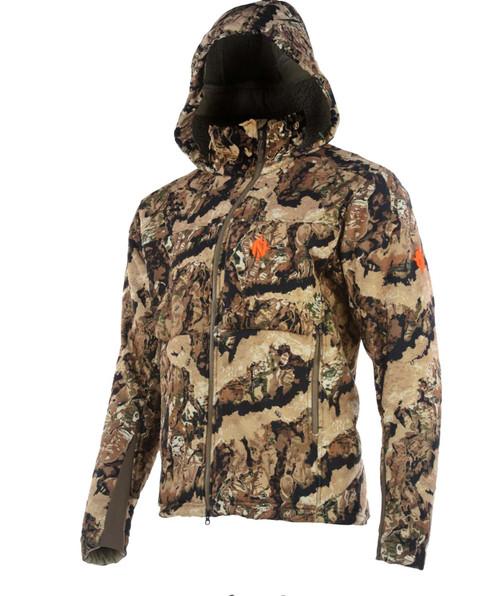 Nomad Elevated Whitetail Scrape Jacket