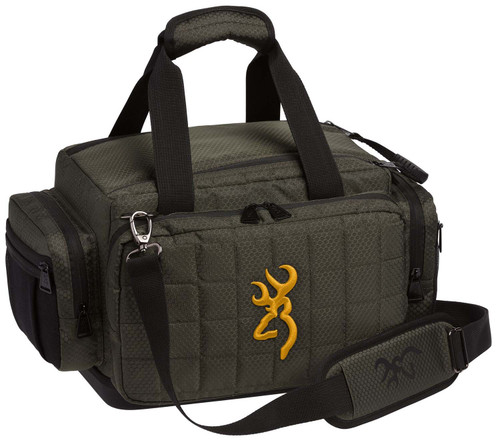 Browning Summit Trap Bag-Military Green
