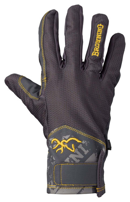 Team Browning Shooting Gloves