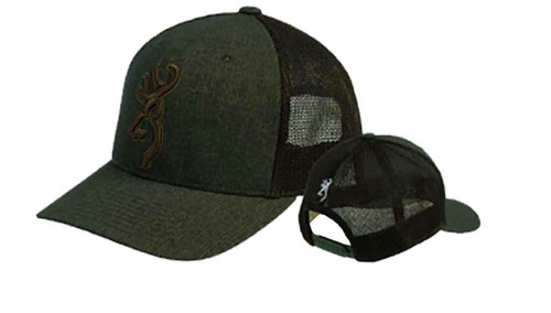 Browning Realm Cap-Olive