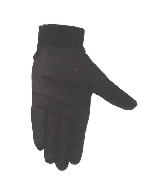 Bob Allen Warm Weather Shooting Gloves-palm