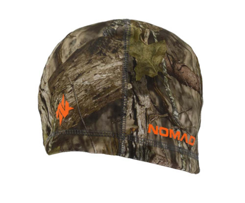 Nomad Outdoors Southbounder Beanie-Mossy Oak Breakup