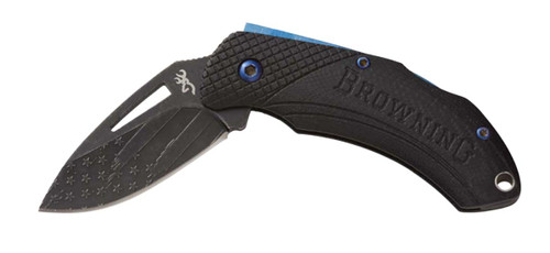 Browning Patriot Small Folder Knife