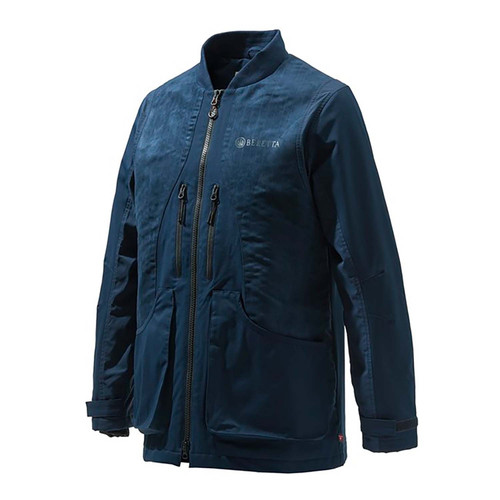 Beretta Bisley Windshield Jacket-Navy
