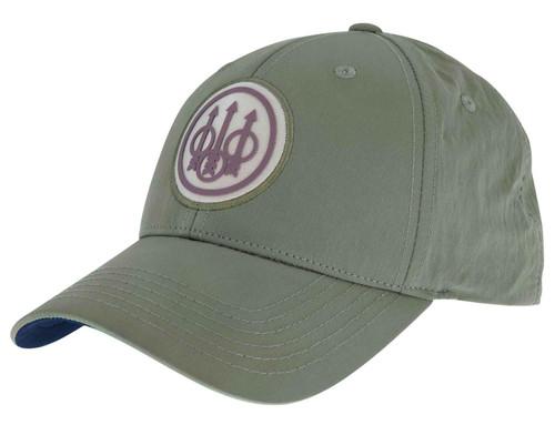 Beretta Riptech Trident Hat-Green