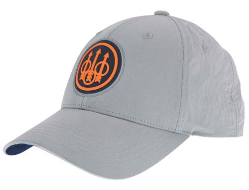 Beretta Riptech Trident Hat-Gray