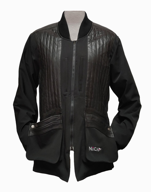 NICA Women's Design8 Shooting Jacket