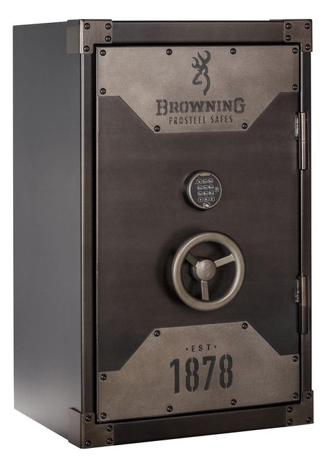 Browning 1878 Armoire Safe-13
