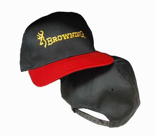 Throwback Browning Hat
