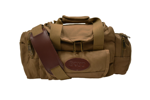 Boyt Sporting Clays Bag-Khaki