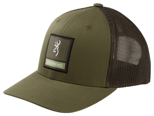Browning Prowler Cap-Loden
