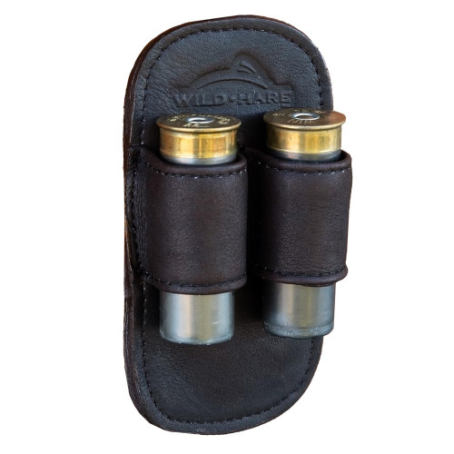 Wild Hare Leather Spare Pair Holder