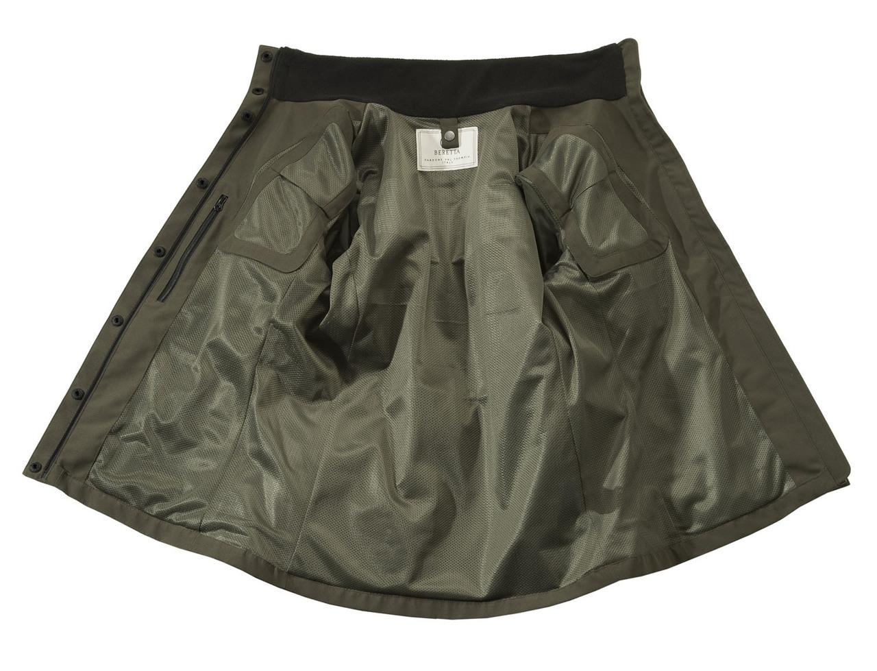 Beretta Women's Light Active Jacket-Lining