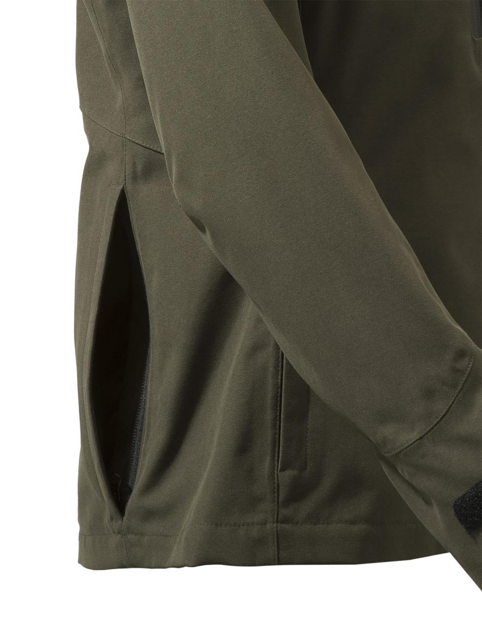 Beretta Women's Light Active Jacket-Side