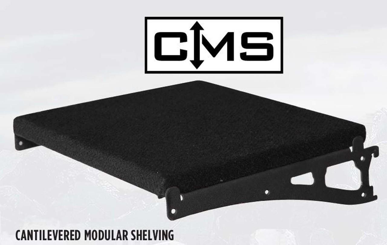 CMS Shelf