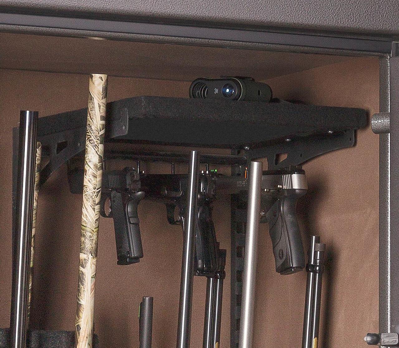 CMS Pistol Rack
