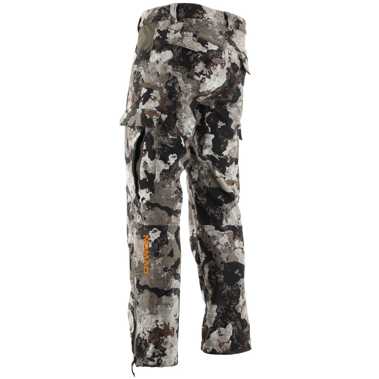 Nomad Outdoors Barrier Pant-Back
