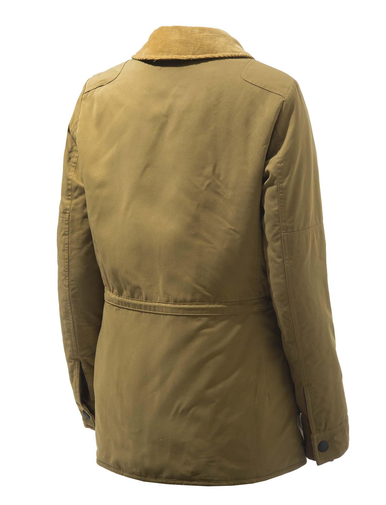 Beretta Women's Daybreak Field Jacket-back
