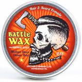 Lox Battle Wax Hair and Beard Pomade